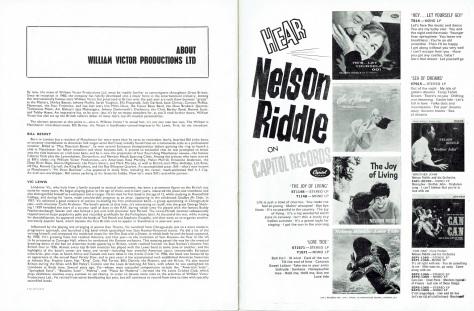 SB - 1962 UK Programme 8