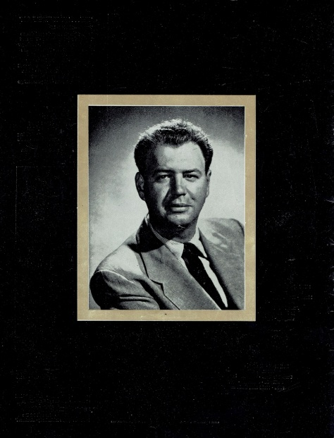 SB - 1962 UK Programme 9