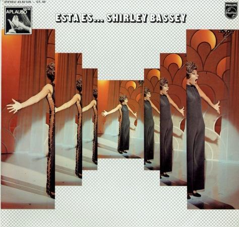 SB - Esta es ... Shirley Bassey - Spain
