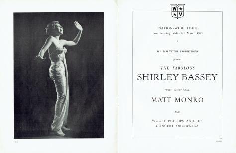 SB - 1963 UK Programme 1