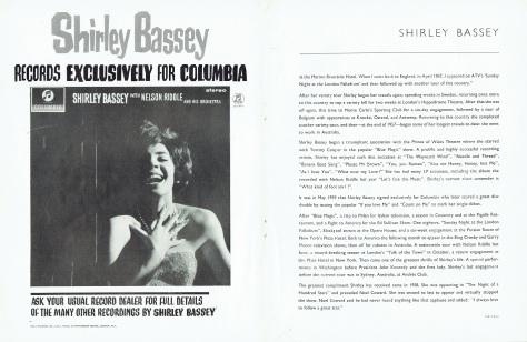 SB - 1963 UK Programme 3