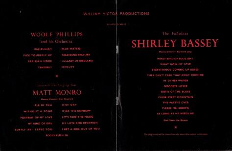 SB - 1963 UK Programme 4