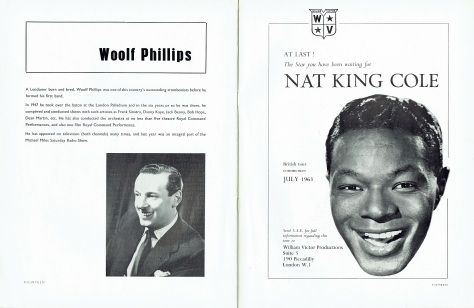 SB - 1963 UK Programme 7