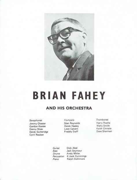 SB - 1970 UK Programme 10