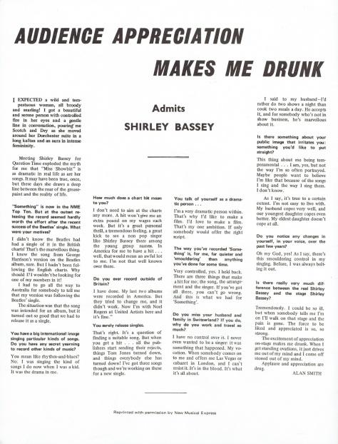 SB - 1970 UK Programme 12