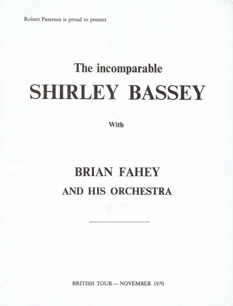 SB - 1970 UK Programme 3