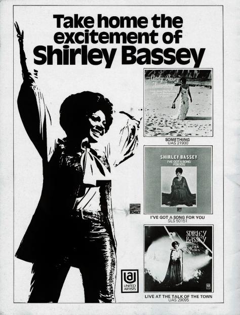 SB - 1970 UK Programme 6
