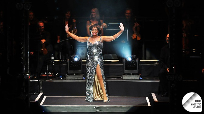 DSB at the Roundhouse -The BBC Electric Proms- 2009