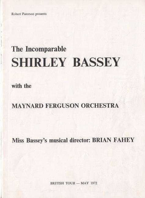 1972 Programme UK 2 - Copy