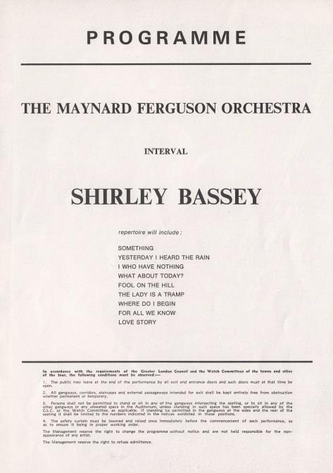 1972 Programme UK 4