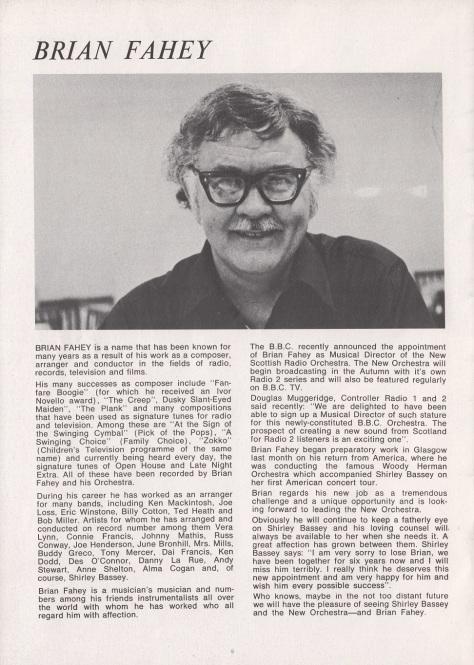 1972 Programme UK 6 - Copy