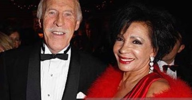 Sir Bruce Forsyth Dies At The Age Of 89