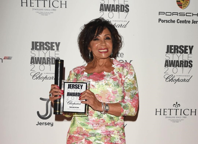 A Night to Remember – DSB at The Jersey Style Awards