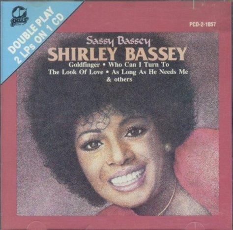 Sassey Bassey-1990-CANADA-Pair