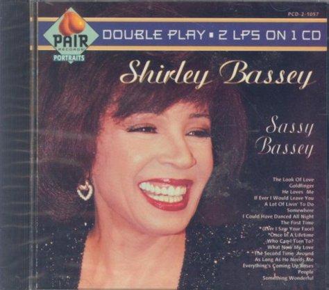 Sassey Bassey-1993-USA-Pair