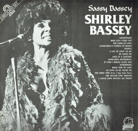 SB - Sassy Bassey 2 - USA