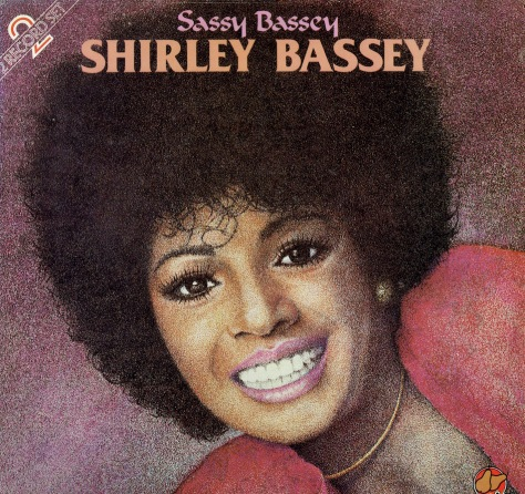 SB - Sassy Bassey - USA