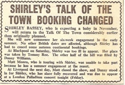 1963 BI NMEBassey12thApril