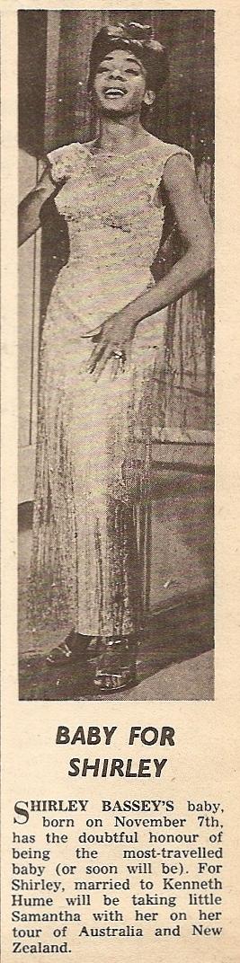 1963 BO RMBassey16thNov