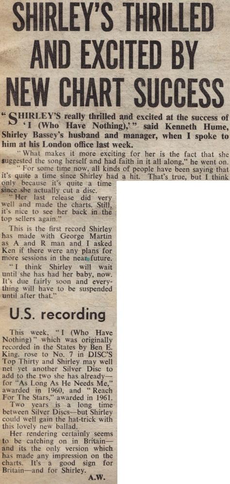 1963 D (blog)