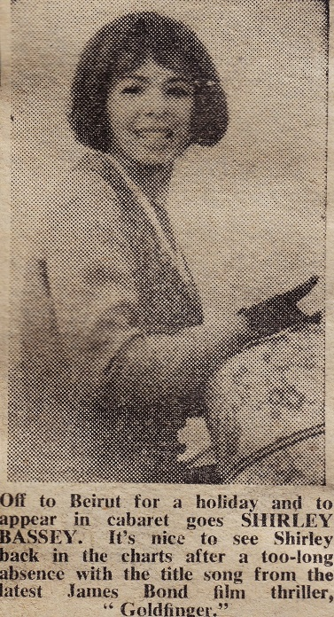 1964 AP