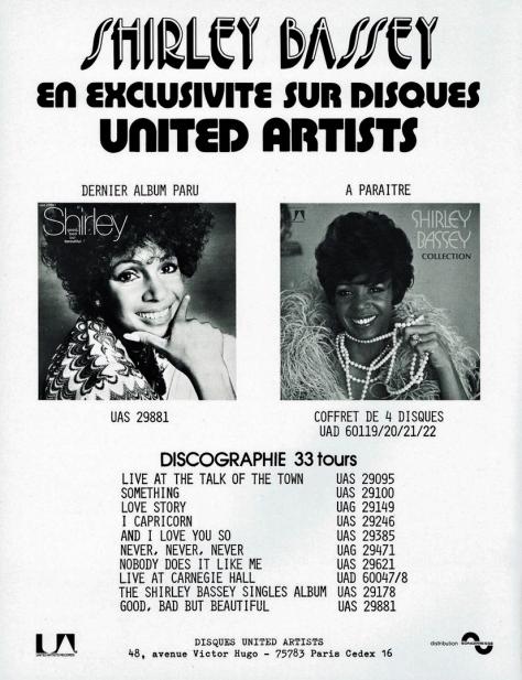 SB - Theatre Des Champs - Elysees 7 - France