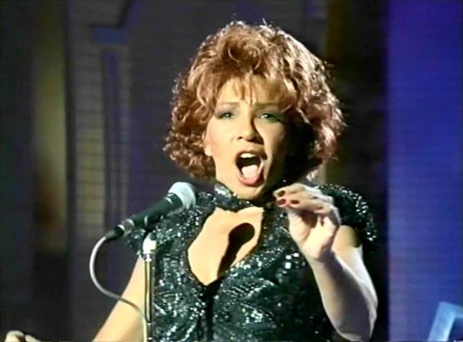 DSB on Des O'Connor Tonight -1995-