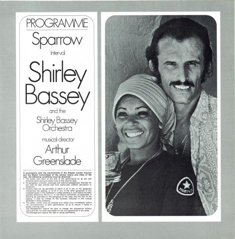 SB - 1976 UK Programme 6
