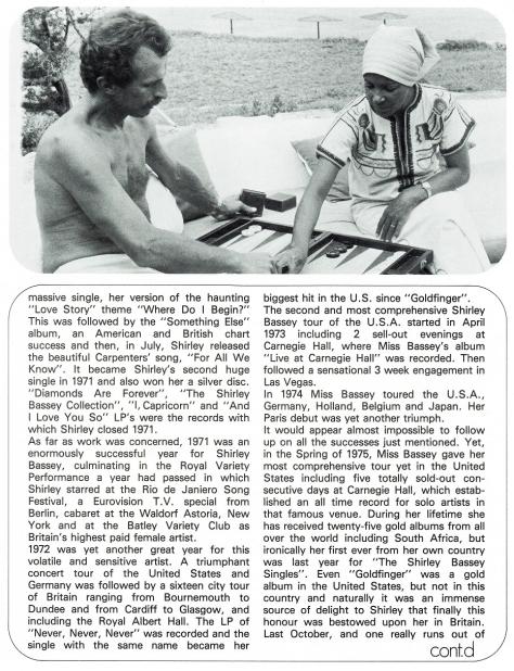 SB - 1976 UK Programme 8