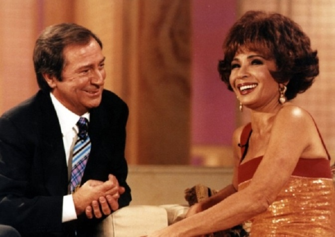 DSB on Des O'Connor Tonight 1996