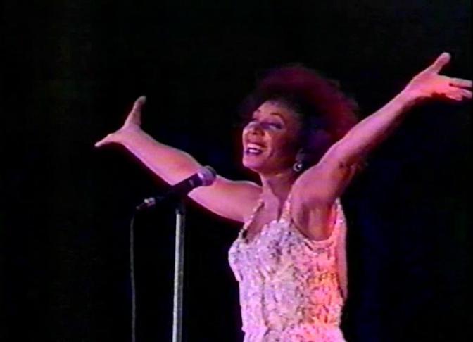 DSB live in Yokohama -1990-