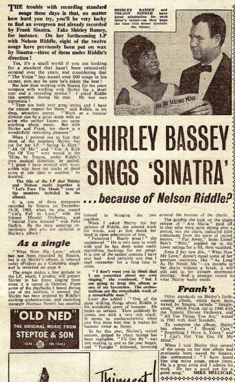 1962 CE NMEBassey24thAug3