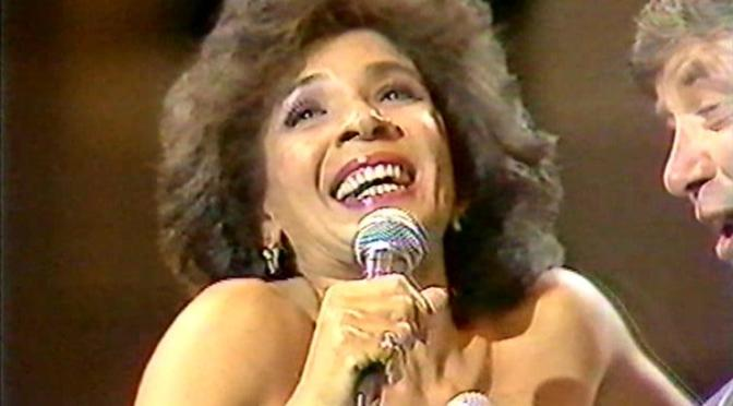 DSB on After Ten with Jimmy Tarbuck -1988-