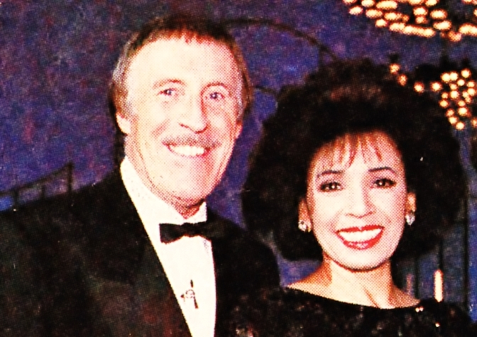 DSB at Bruce Forsyth's Easter Show -1991-