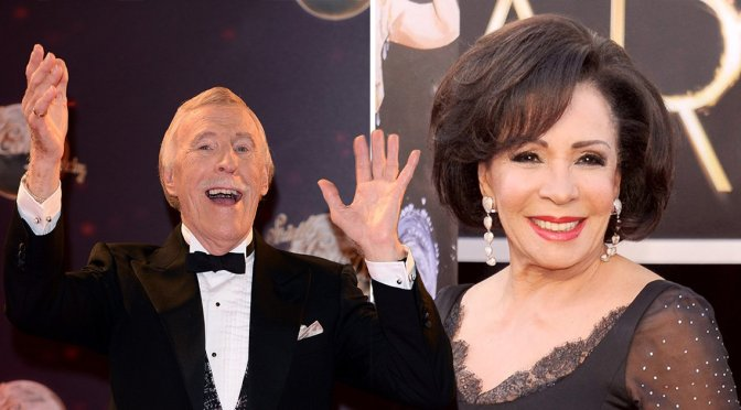 Dame Shirley Bassey to perform at Bruce Forsyth tribute show
