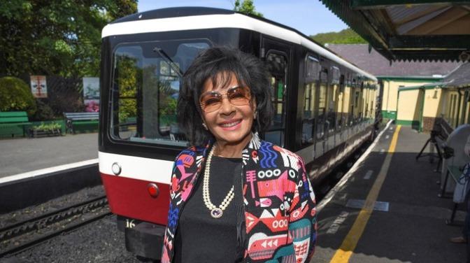 Dame Shirley at Snowdon – Recap of a historic day