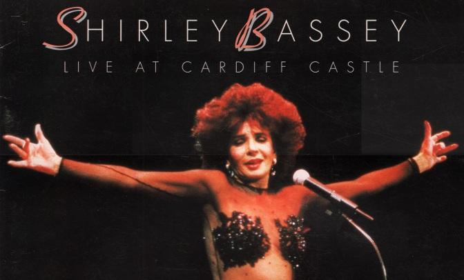 PROGRAMME 1995 -Cardiff Castle-