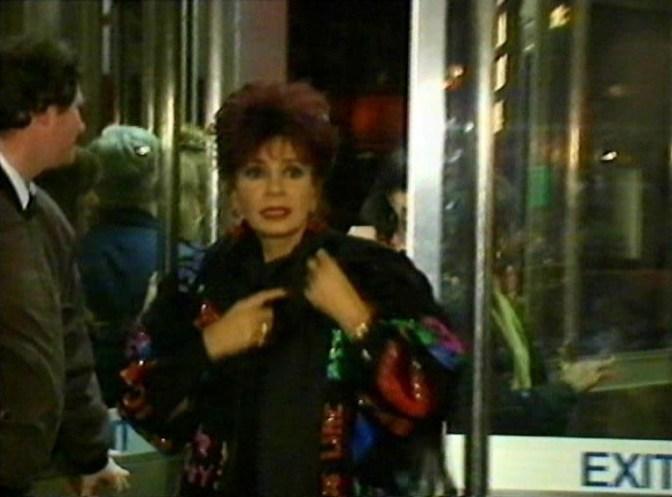 DSB on London Tonight -1993-
