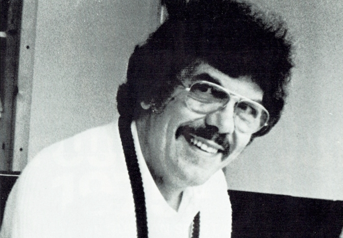 Arthur Greenslade