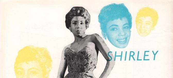 Programme 1959 -Blue Magic-