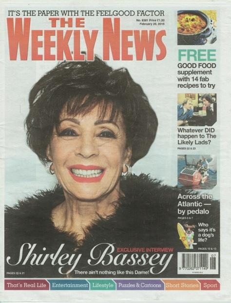 SB - Weekly News