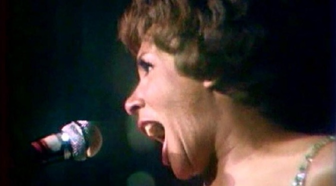 Shirley Bassey Live at the Monte Carlo Sporting Club -1970- # 2