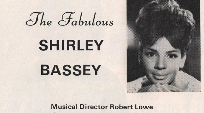 PROGRAMME 1967 -Playbill-