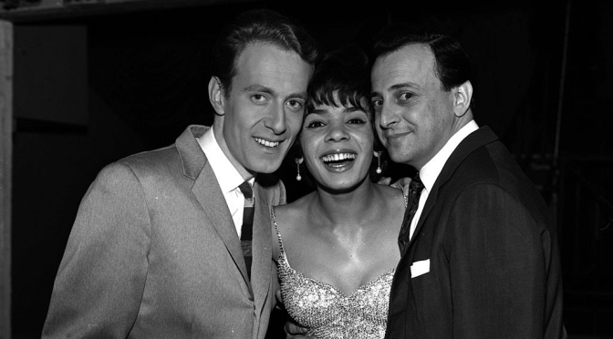 Dame Shirley Bassey at the John Barry tribute -2011-