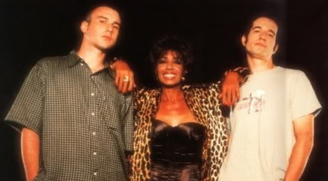 History Repeating (with the Propellerheads)