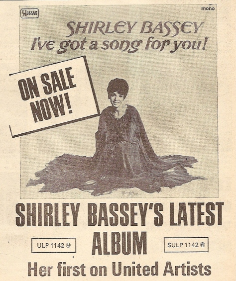 1966 AS NMEBassey29thJuly (blog)