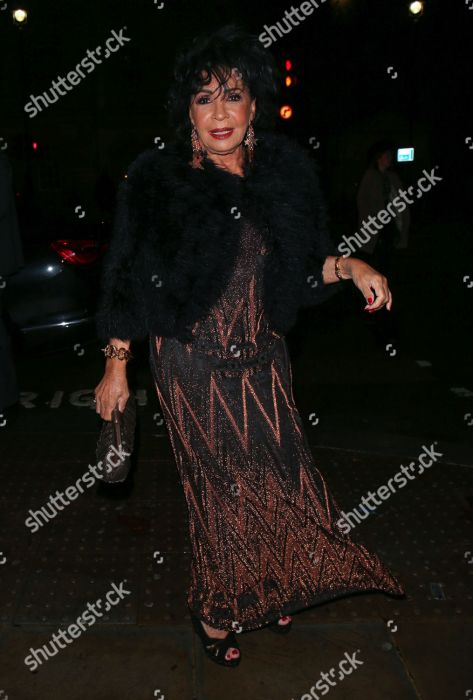The Royal Osteoporosis Gala Dinner, London, UK - 27 Nov 2019