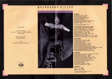 SB - Melbourne Hilton 1980s 5 - Australia copy