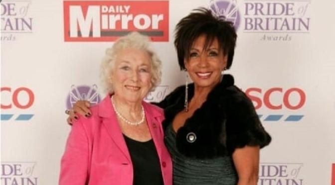 Dame Vera Lynn passes away at the age of 103