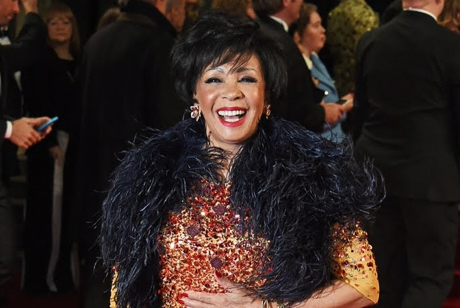 DSB is thrilled recipient of this year's Nordoff Robins O2 Silver Clef Award